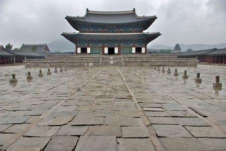 gyeongbokgung: Changdeokgung Palace