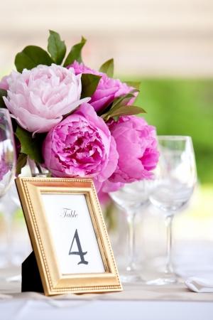wedding decoration: Wedding table decoration series