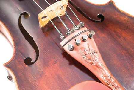 fiddle: Violin or fiddle