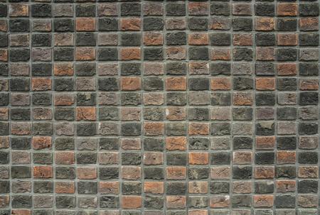 brick wall pattern 免版税图像