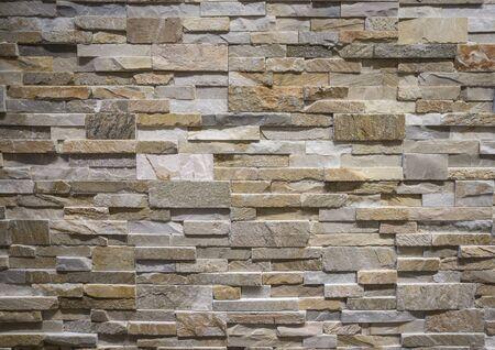 Stone pattern.