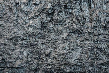 texture of coal stone