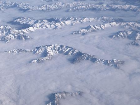 icecaps: The New Zealand Stock Photo
