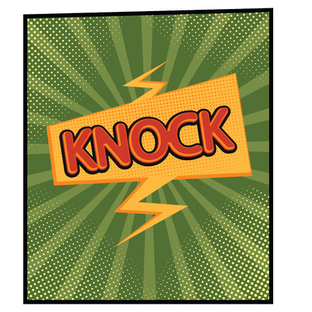knock: Knock