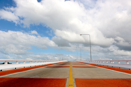 long way: a long way to the sky