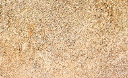 Piasek gleby tekstury tła