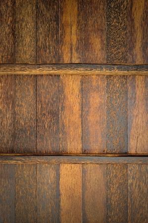 Palmyra  Palm wood wall  photo