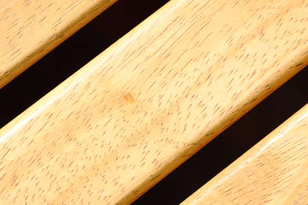 Texture of hard wood. It is chair. Stock Photo - 7439067