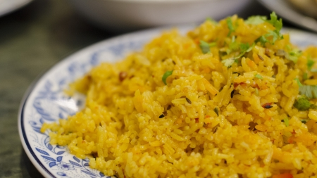 composting: Composting chicken rice dishes