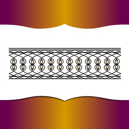 decorative balconies: An element of interior or exterior design.