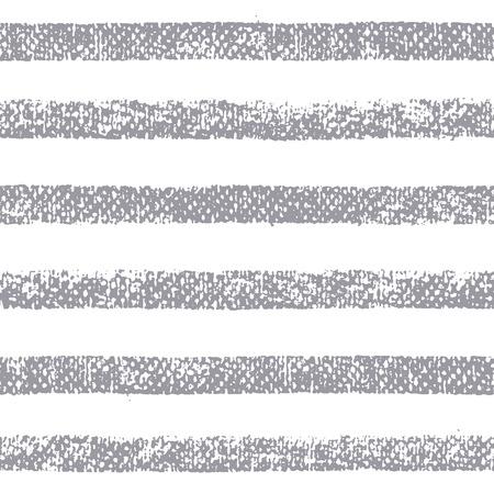 white chalk: Chalk seamless stripes on white background.