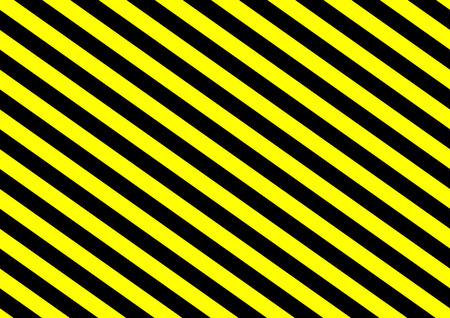 vector black and yellow background