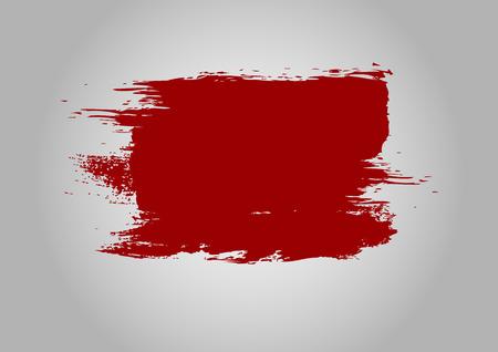 steady: Grunge background and splatter background design