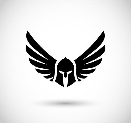 Hussar icon vector