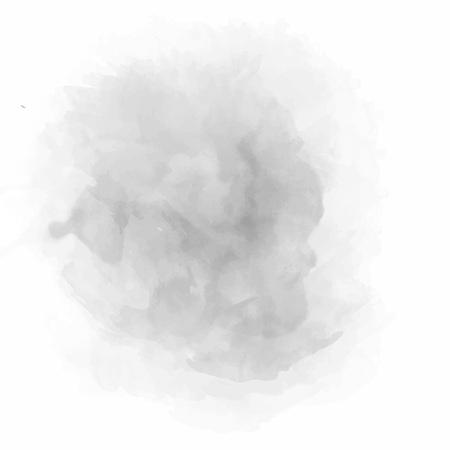 Gray watercolor splash 免版税图像 - 77487066