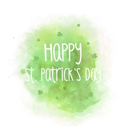 st  patrick's day: Happy St. Patricks Day  card