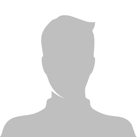 Profile picture vector Illustration