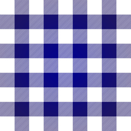 Lumberjack plaid pattern. 向量圖像