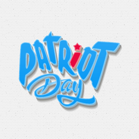 Patriot day badges logos and labels it can be used to design patriot day badges logos and labels it can be used to design greeting card invitation m4hsunfo