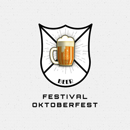 brewing: Beer festival badges and labels for any use, templates and design elements for beer house, bar, pub, brewing company, brewery, tavern, restaurant.