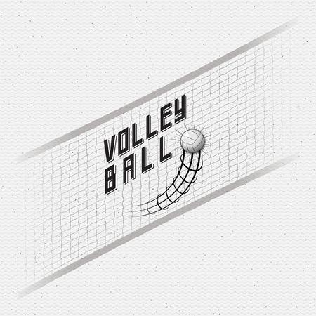 voleibol: Insignias Voleibol logotipos y etiquetas se pueden utilizar para el diseño, presentaciones, folletos, volantes, impresión, equipo de deportes, identidad corporativa, ventas