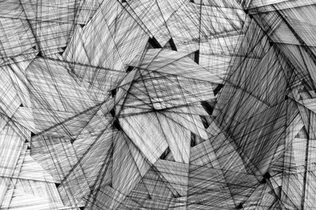 abstract background-black and white