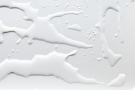 milk splash drops white mood