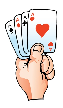 probability: Playing cards