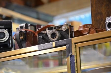 filmmaker: Film Camera Editorial