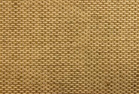 Texture fabric linen mat