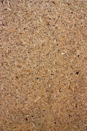 osb: OSB - Oriented Strand Board texture or background Stock Photo