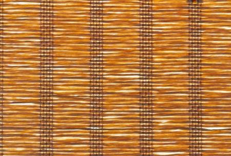 Bamboo cane matting Stock Photo - 13605242