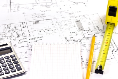 青写真のホーム拡張計画とツール