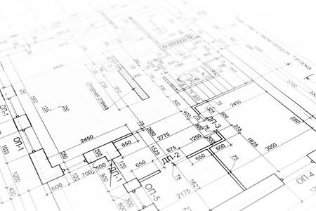 住宅建設の青写真シリーズとして建設計画