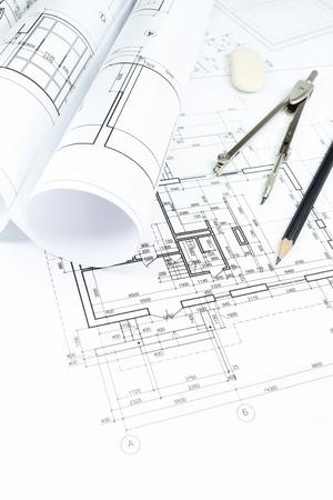 compas de dibujo: Arquitectura del modelo y herramientas de trabajo - l�piz y dibujo br�jula