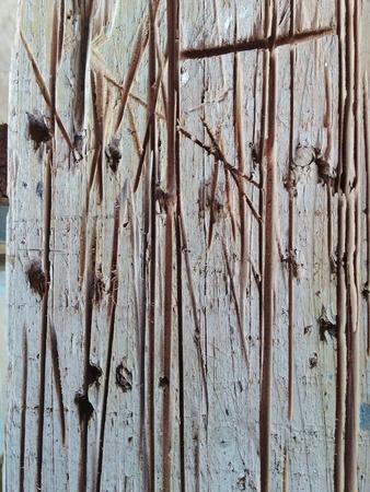 grunge: Wooden grunge background