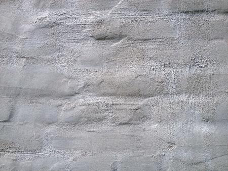 plaster wall: Fondo de la pared de yeso gris Foto de archivo