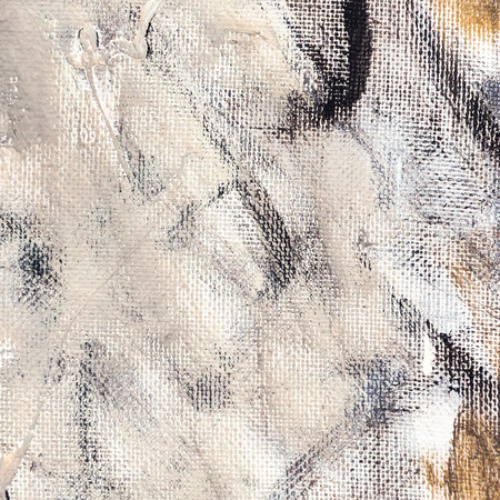 abstract acrylic hand painted canvas textured background