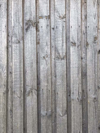 detail: Gray weathered wooden wall texture background