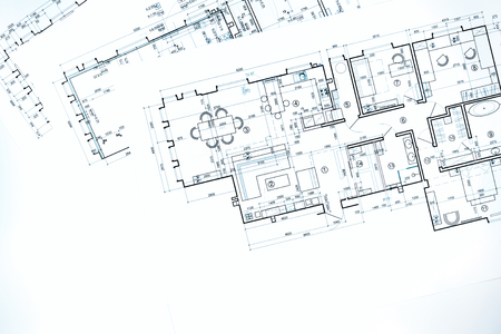 Blueprint floor plans architectural drawings construction 57394825 blueprint floor plans architectural drawings construction background malvernweather Image collections