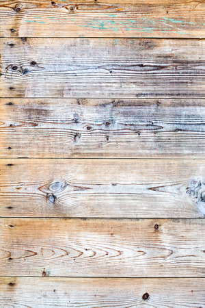 chipped paint: old grungy wooden planks with chipped paint, natural textured background