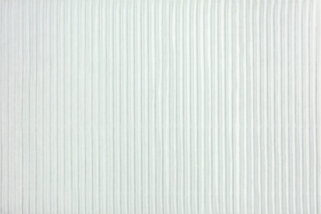 white corrugated striped textured cardboard abstract bright surface background