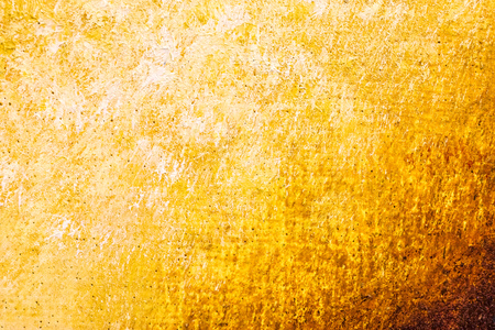 vibrant oil paints on canvas. art abstract background closeup. Stock Photo