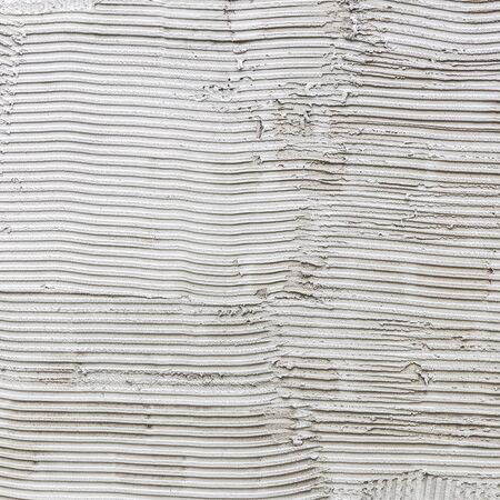 adhesive plaster striped pattern on wall. texture background