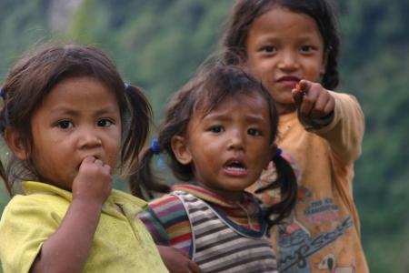Nepali - kids
