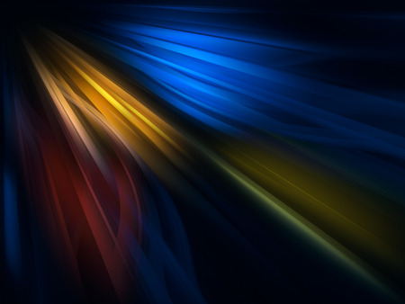 colorful stripes: abstract background with colorful stripes Stock Photo