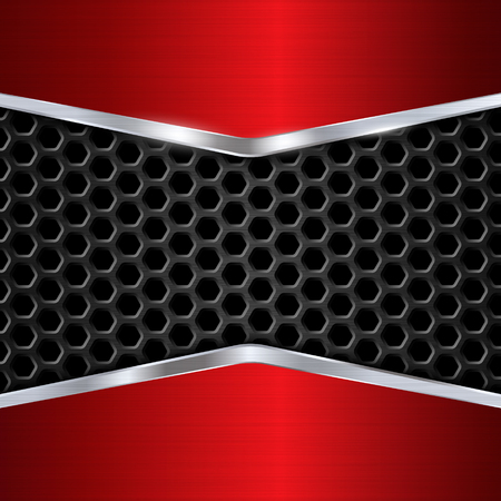 honeycomb: Honeycomb background. Vector illustration.