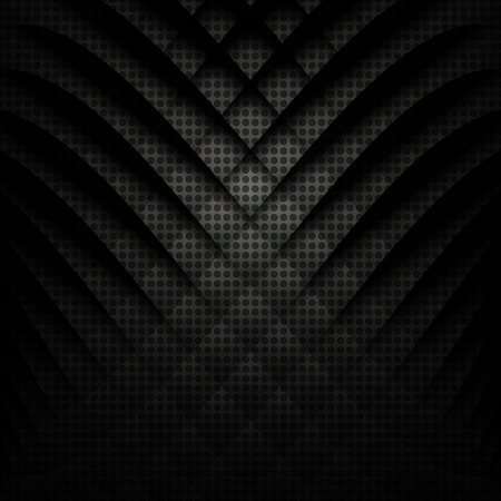 strip structure: Abstract geometric background. Black and white.