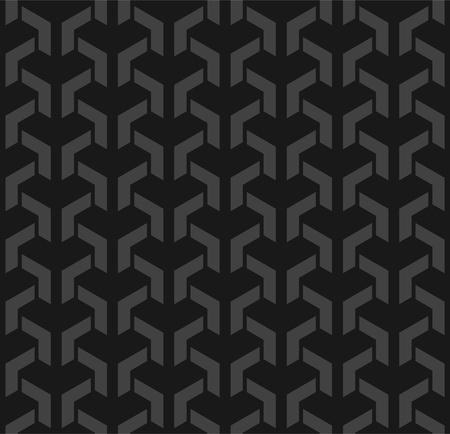 Seamless geometric pattern. Abstract vector background. Illusztráció