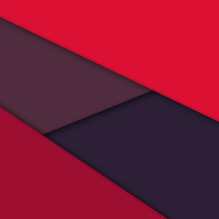 Minimal geometric background. Abstract vector illustration